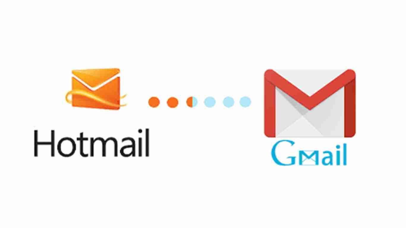 Come leggere e-mail di Hotmail dal tuo account Gmail