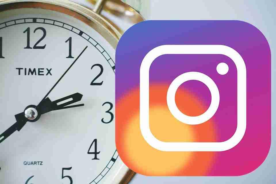 Come programmare i post su Instagram