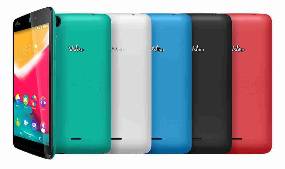 Migliore smartphone Wiko
