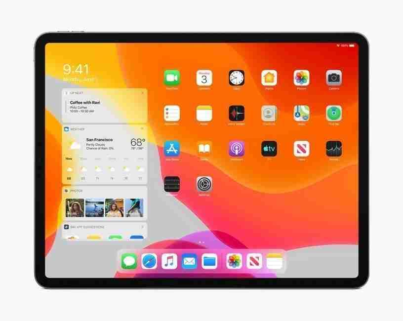 iPadOS caratteristiche e novità