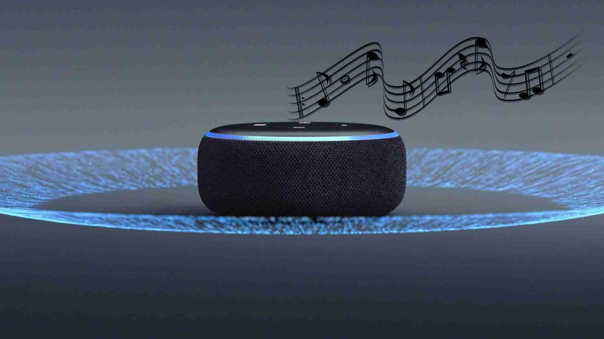 Come ascoltare la musica sul tuo Amazon Echo