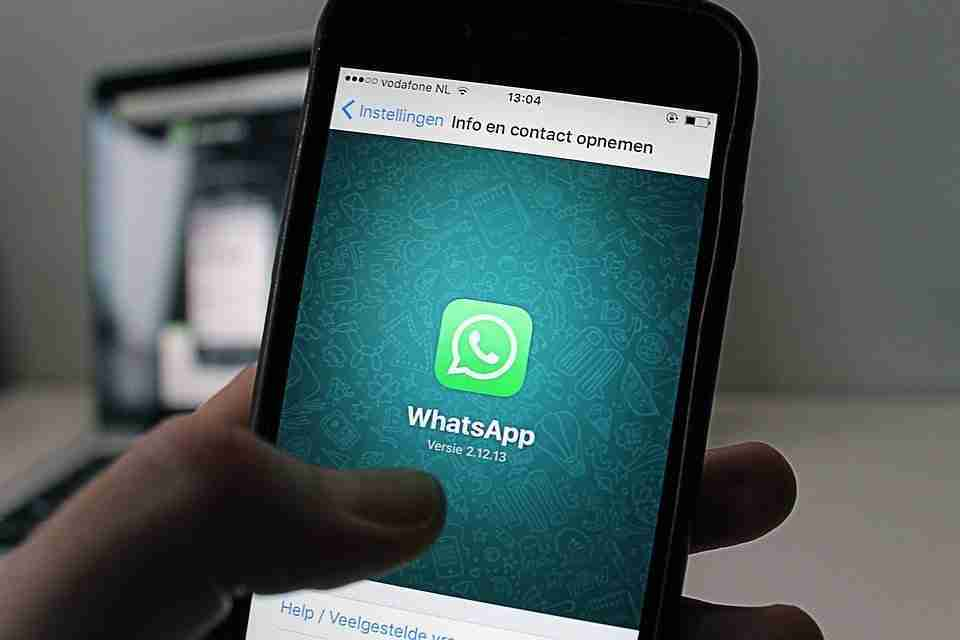 Cosa serve per far funzionare WhatsApp