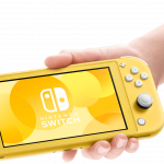 Nintendo Switch Lite costo e differenze con Nintendo Switch