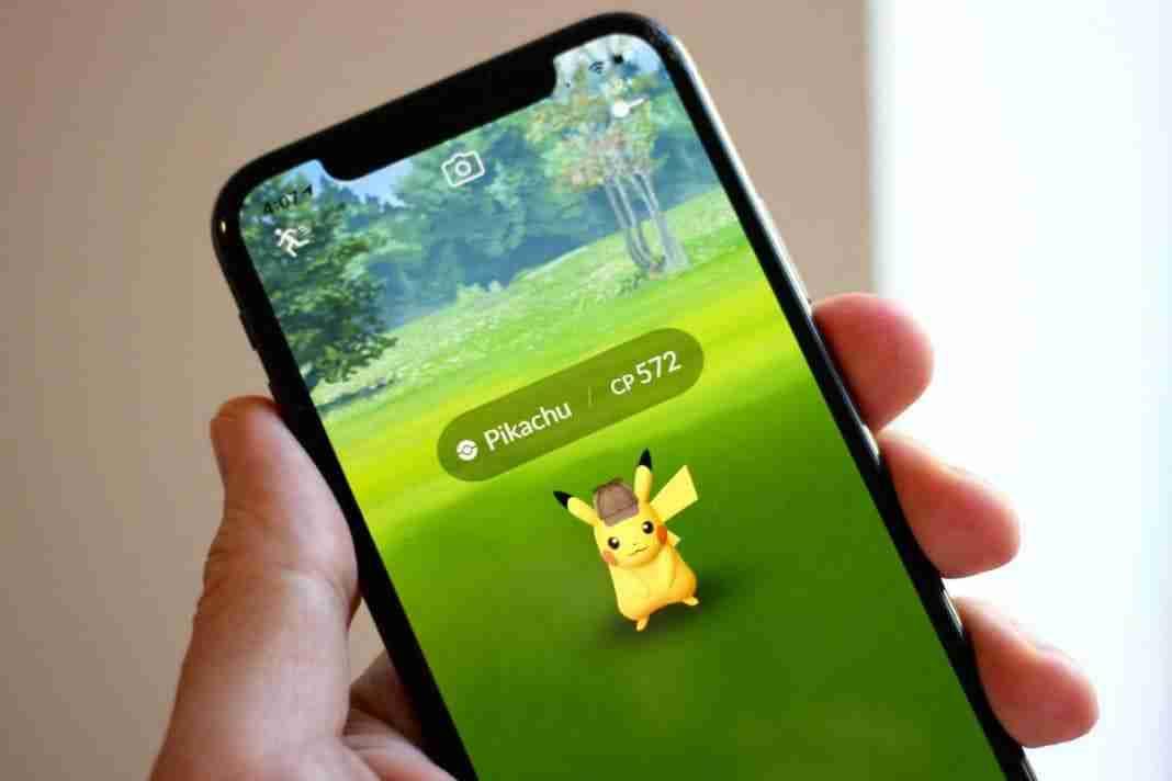 Cambiare nome su Pokémon GO