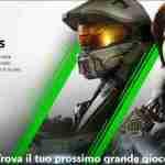 Che cos'è Xbox Game Pass