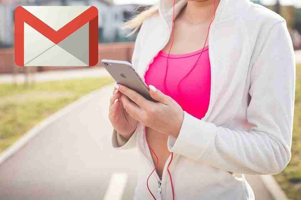 Come cambiare la password di Gmail da iPhone