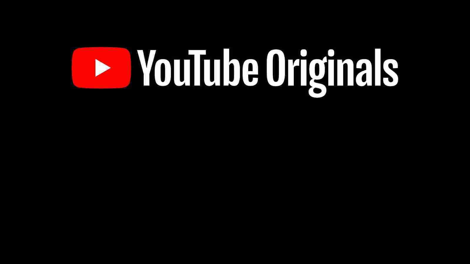 Come guardare Youtube Originals gratis