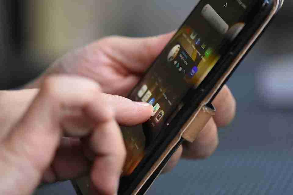 Come registrare lo schermo del tuo smartphone o tablet Android