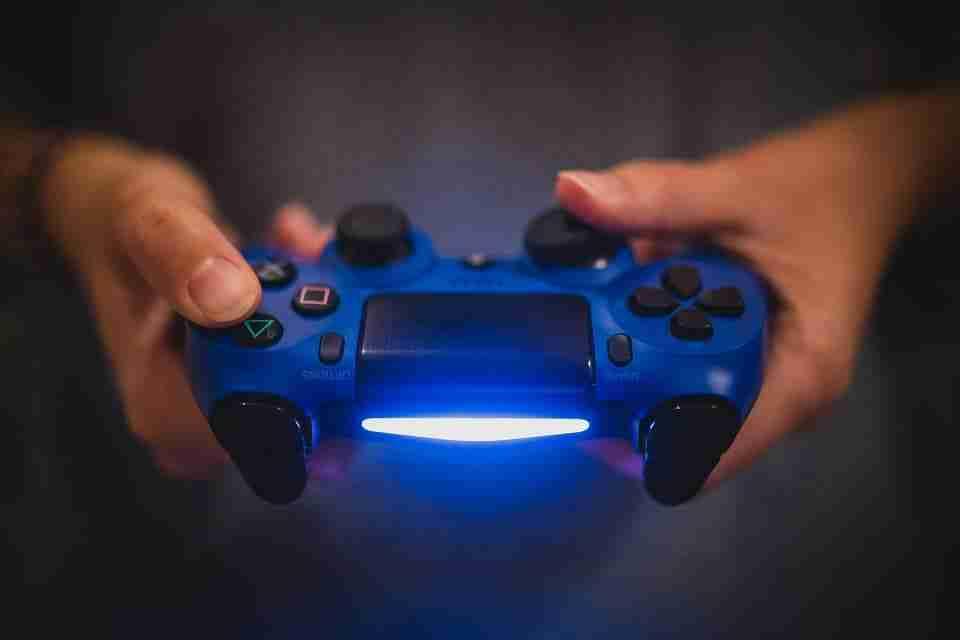 Come resettare controller PS4 se non funziona correttamente