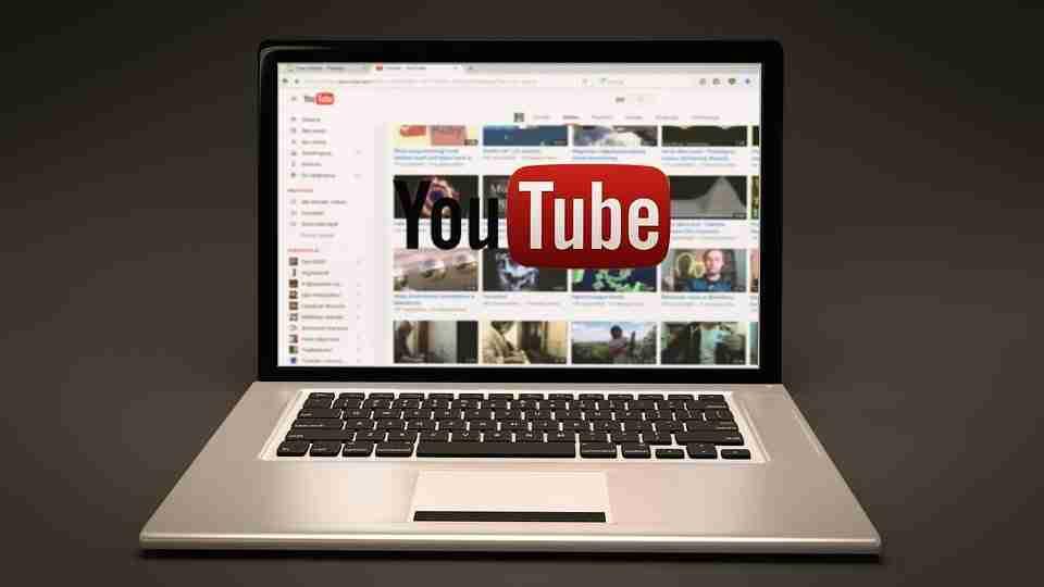 Come si fa a cambiare il nome su youtube