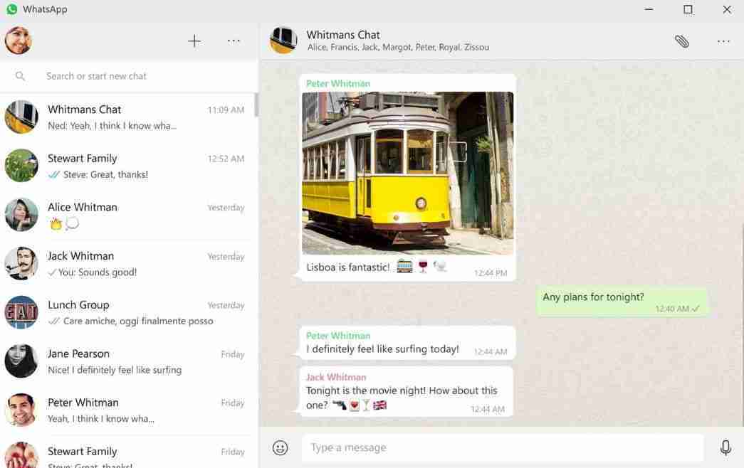 Come si installa Whatsapp Web su Windows 10