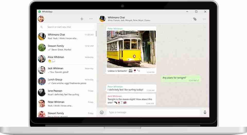 Come installare Whatsapp Web su computer Windows e MAC