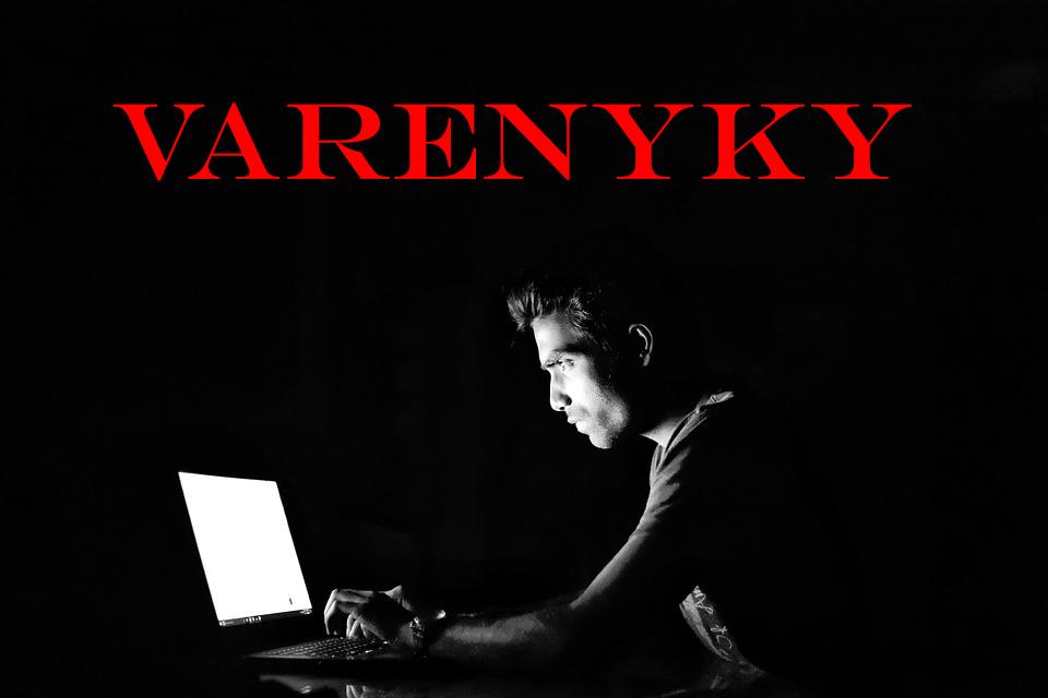 Varenyky il virus che ti registra quando guardi contenuti per adulti