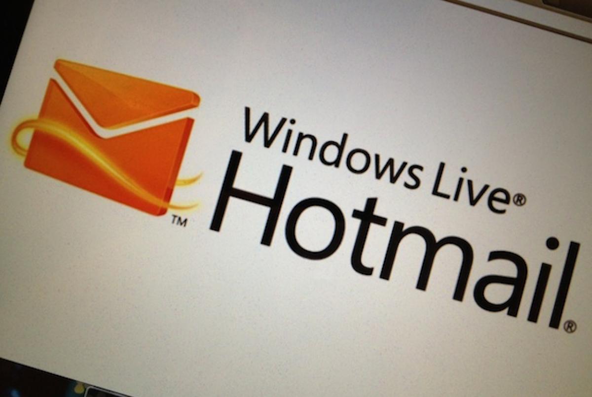 Come ripristinare un account Hotmail bloccato