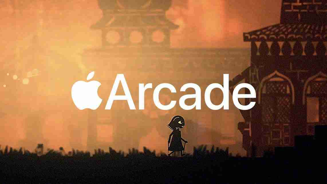 Come accedere e abbonarsi ad Apple Arcade