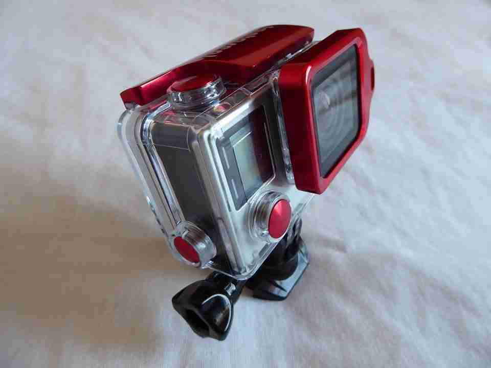Le migliori action cam in alternativa a GoPro
