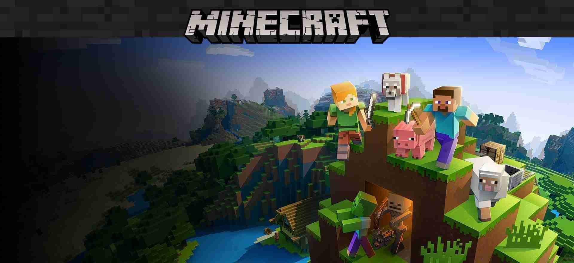 Minecraft Beta su Windows 10