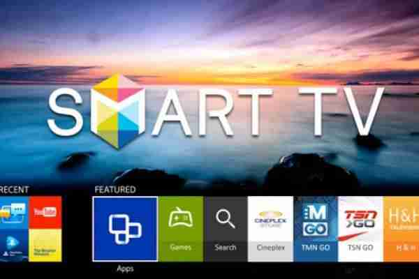 Scaricare NOW TV su Smart TV Samsung