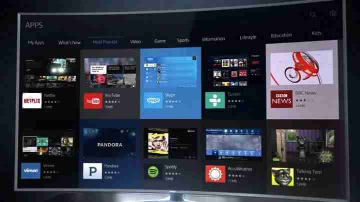 Read more about the article Come scaricare NOW TV su Smart TV Samsung