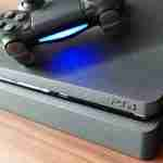 cambiare la password di PlayStation Network dalla console PS4