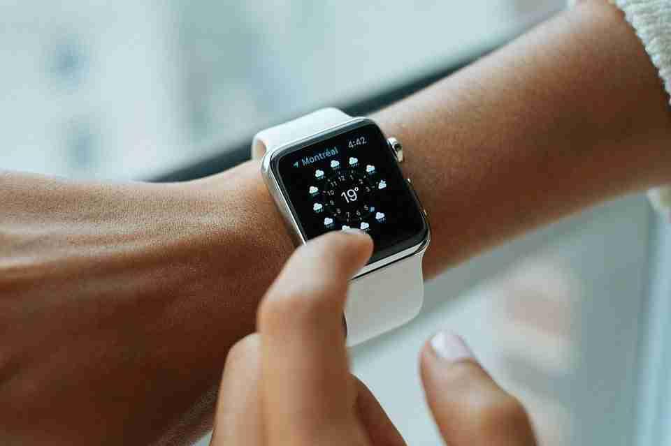 Come aggiornare Apple Watch