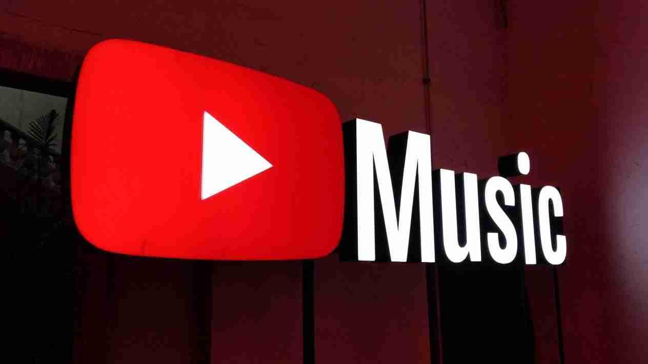 YouTube Music verrà preinstallato su tutti i dispositivi Android