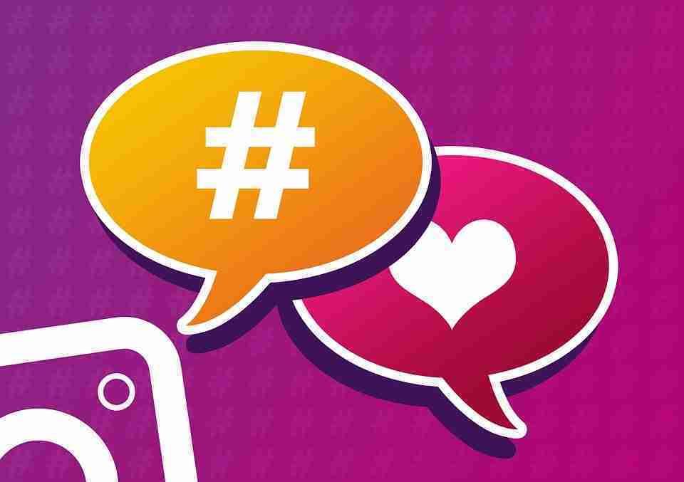 App per hashtag Instagram che ti faranno aumentare mi piace e followers