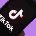 Eliminare account TikTok