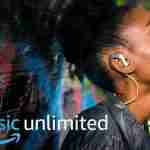 Amazon Music Unlimited a soli 0,99 € per 4 mesi