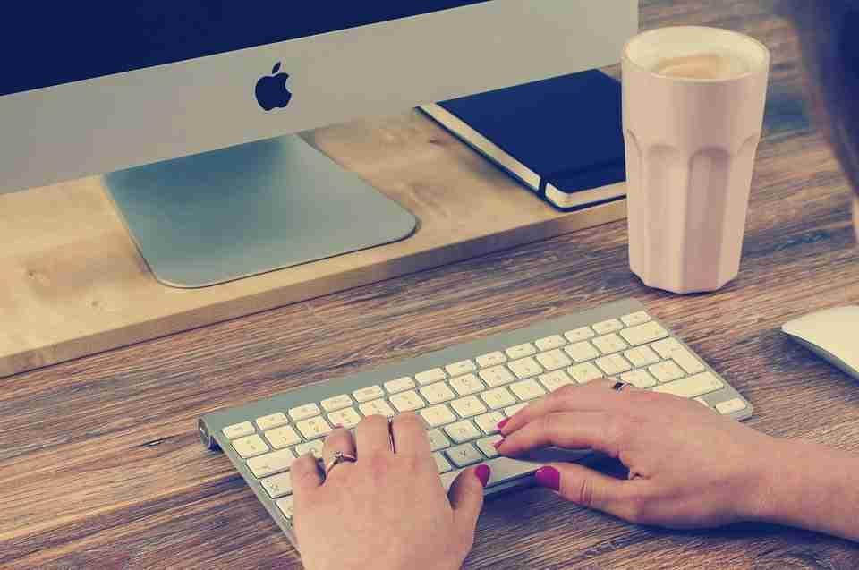 Catturare una parte specifica dello schermo su Mac