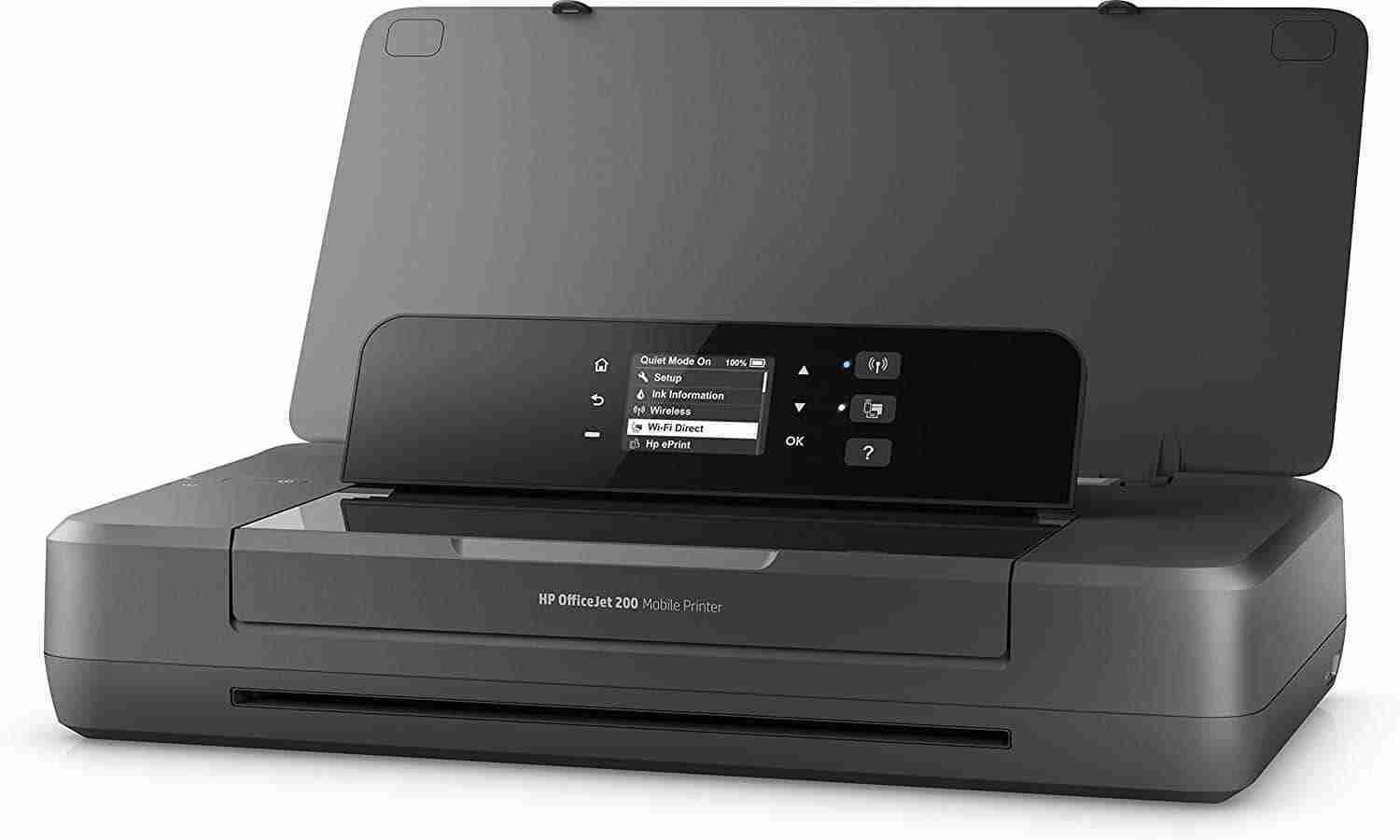 HP OfficeJet 200 Stampante Portatile