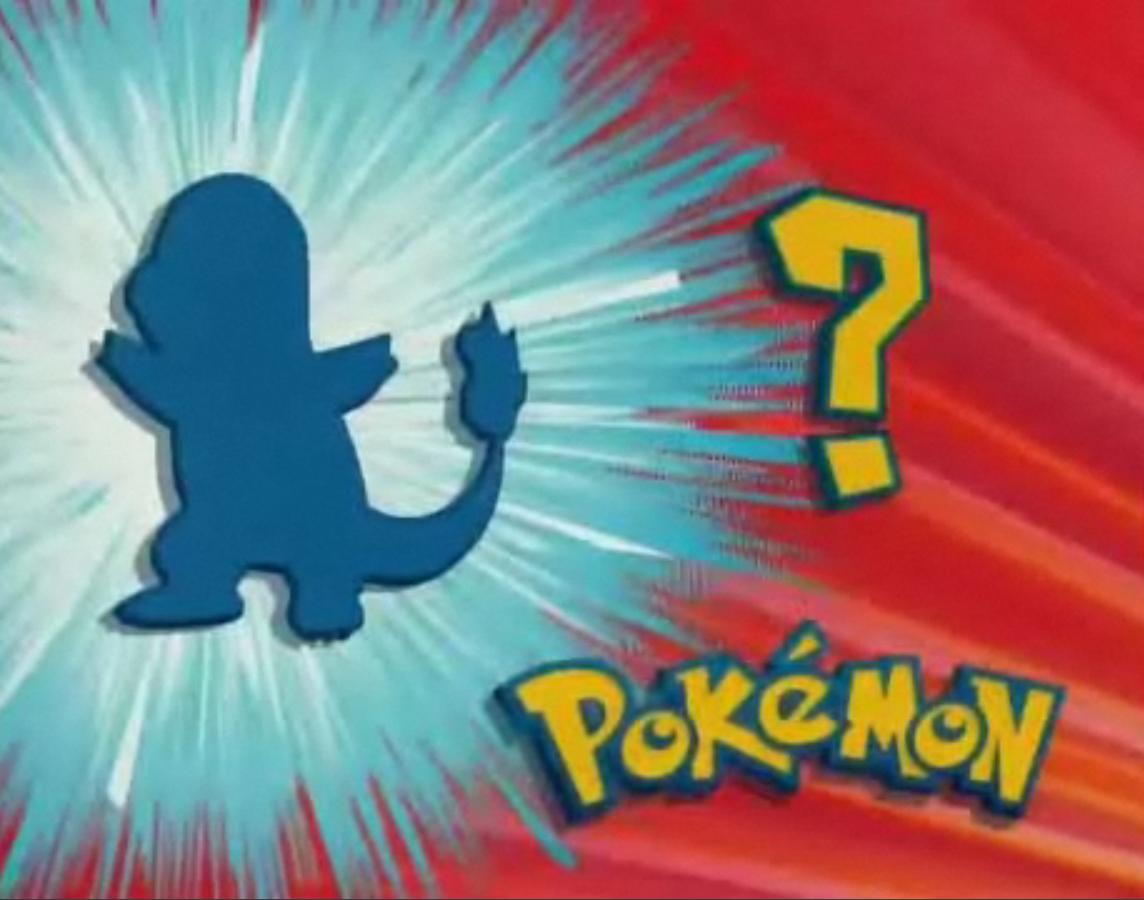 What Pokémon? Instagram