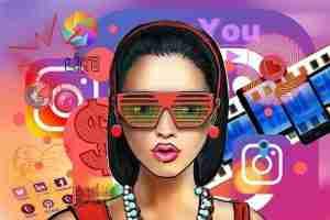 Classifica dei personaggi famosi più seguiti su Instagram nel 2020