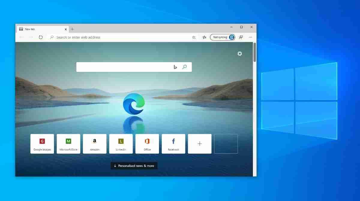 Read more about the article Come importare/esportare password utilizzando Microsoft Edge