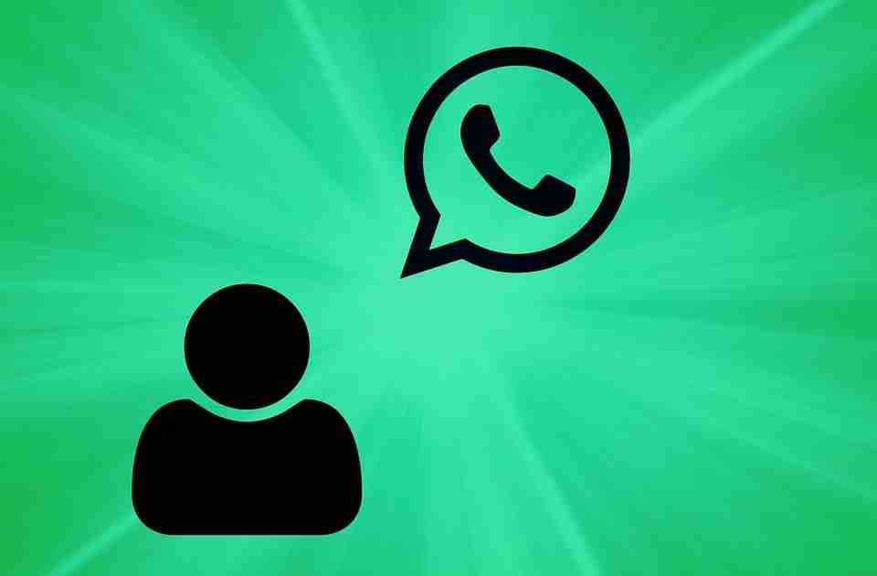 Come esportare un intera chat di Whatsapp sul tuo computer