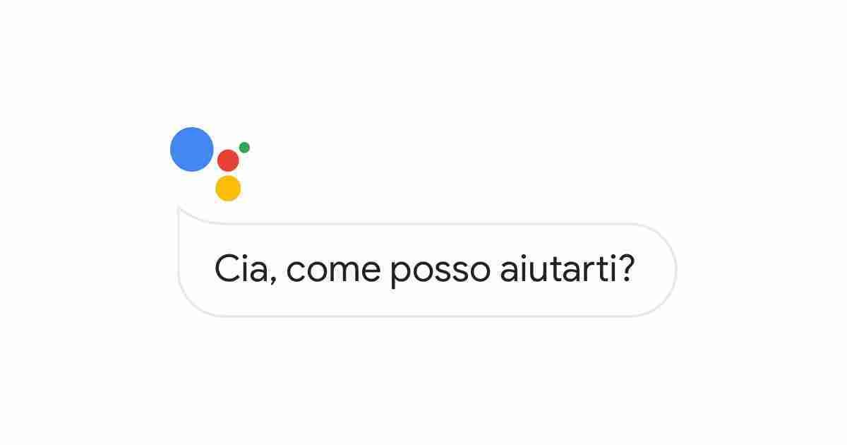 Ehi google o Ok Google come attivare l'assistente vocale con queste frasi