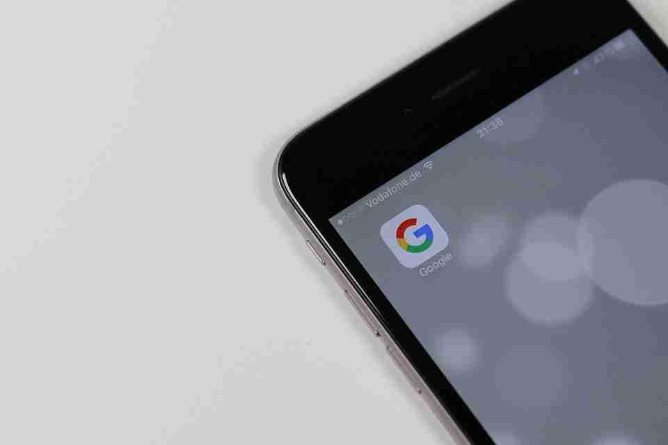 Uscire dal tuo account Google su Android