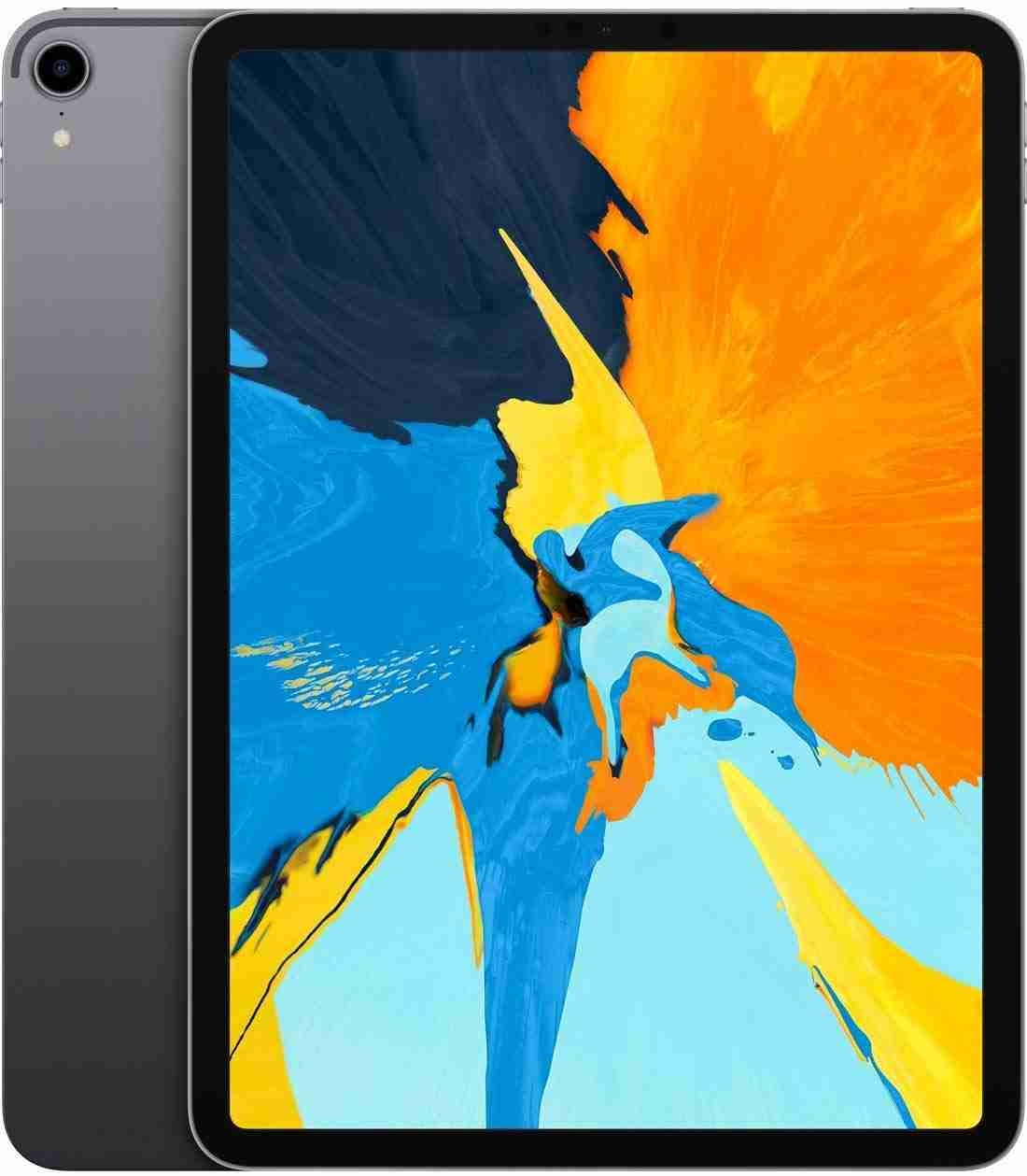 Apple iPad Pro da 11″