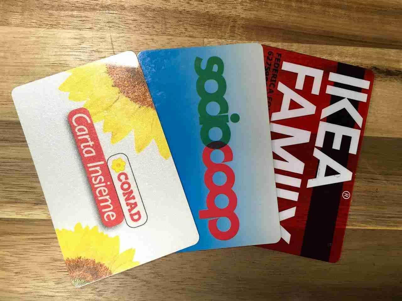 Le migliori app per tessere fedeltà: Coop, Conad, Carrefour e tutte le altre