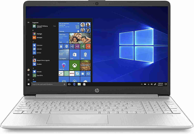 HP – PC 15s