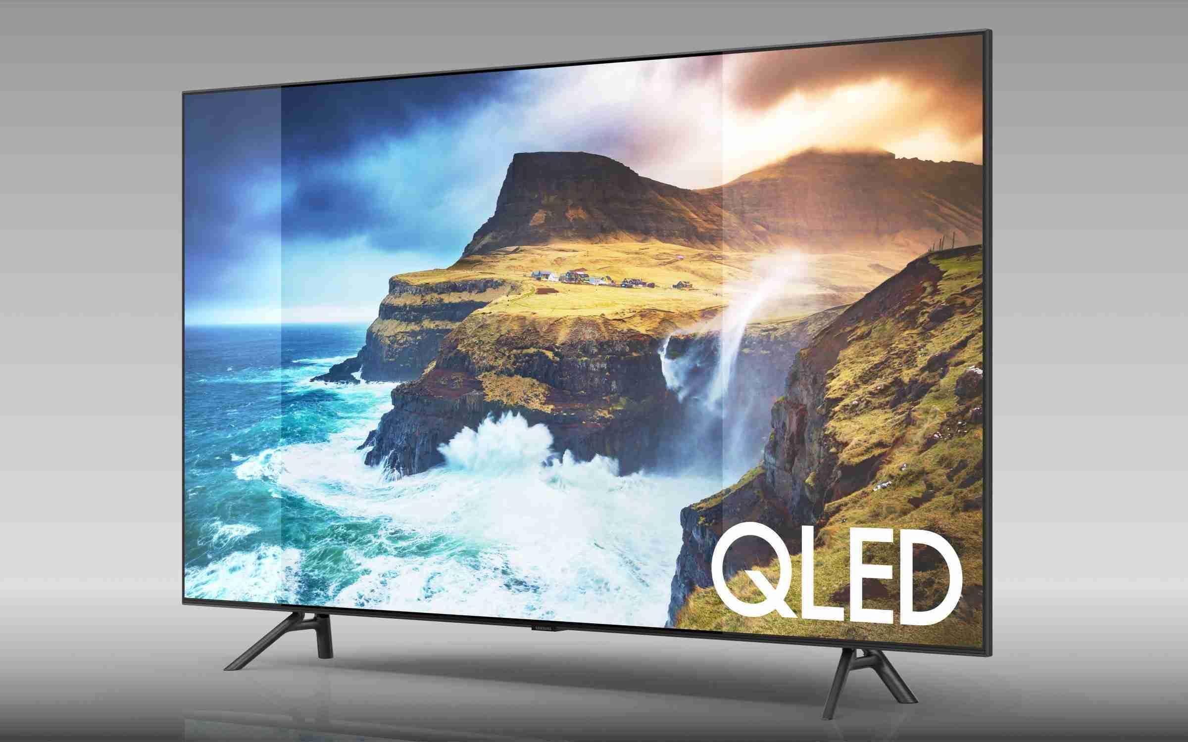 Migliori TV QLED 2020