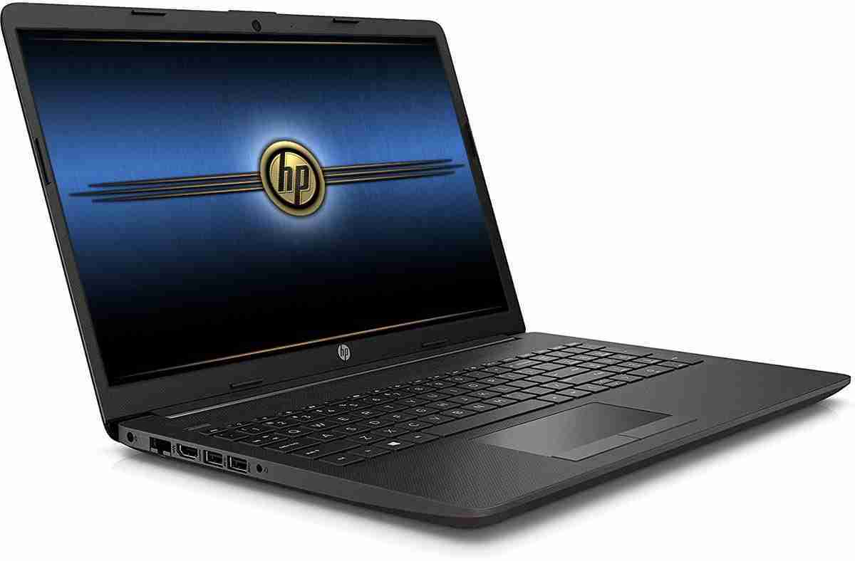 Notebook portatile HP 255 G7