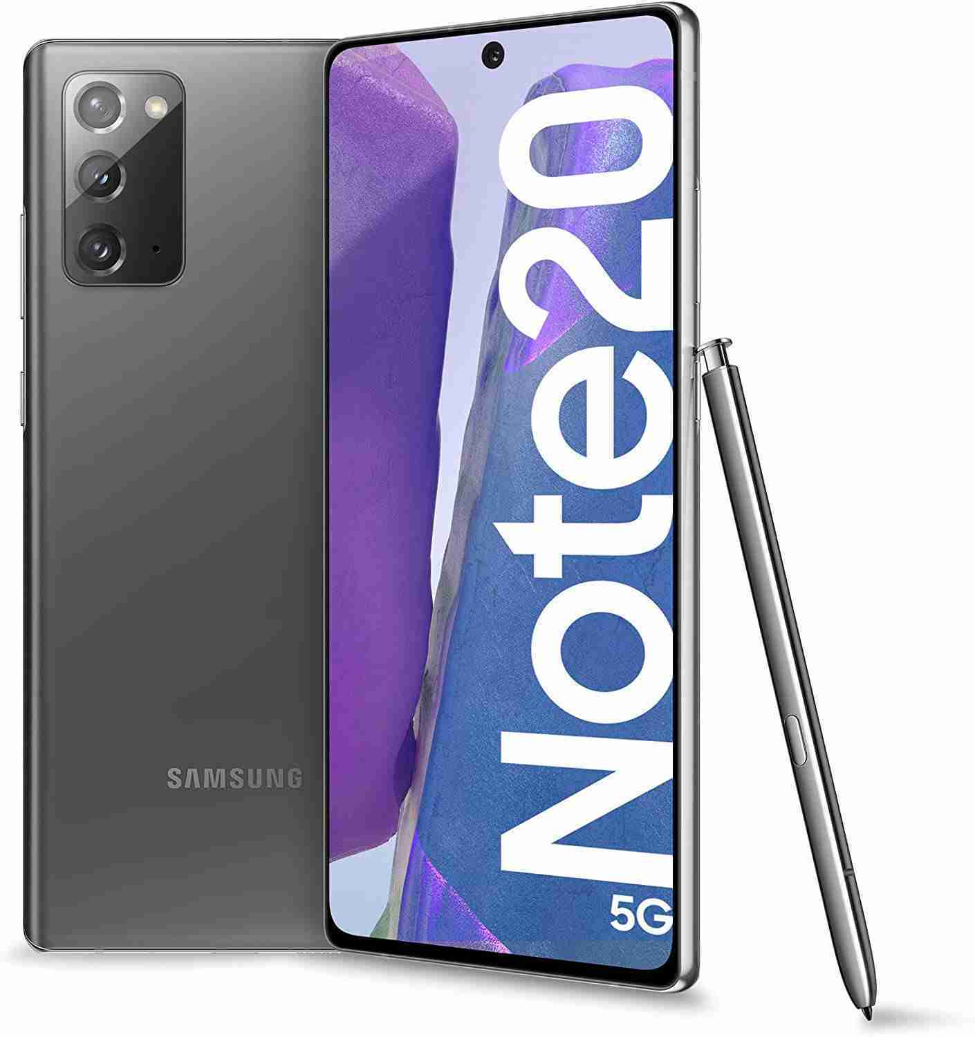 amsung Galaxy Note 20