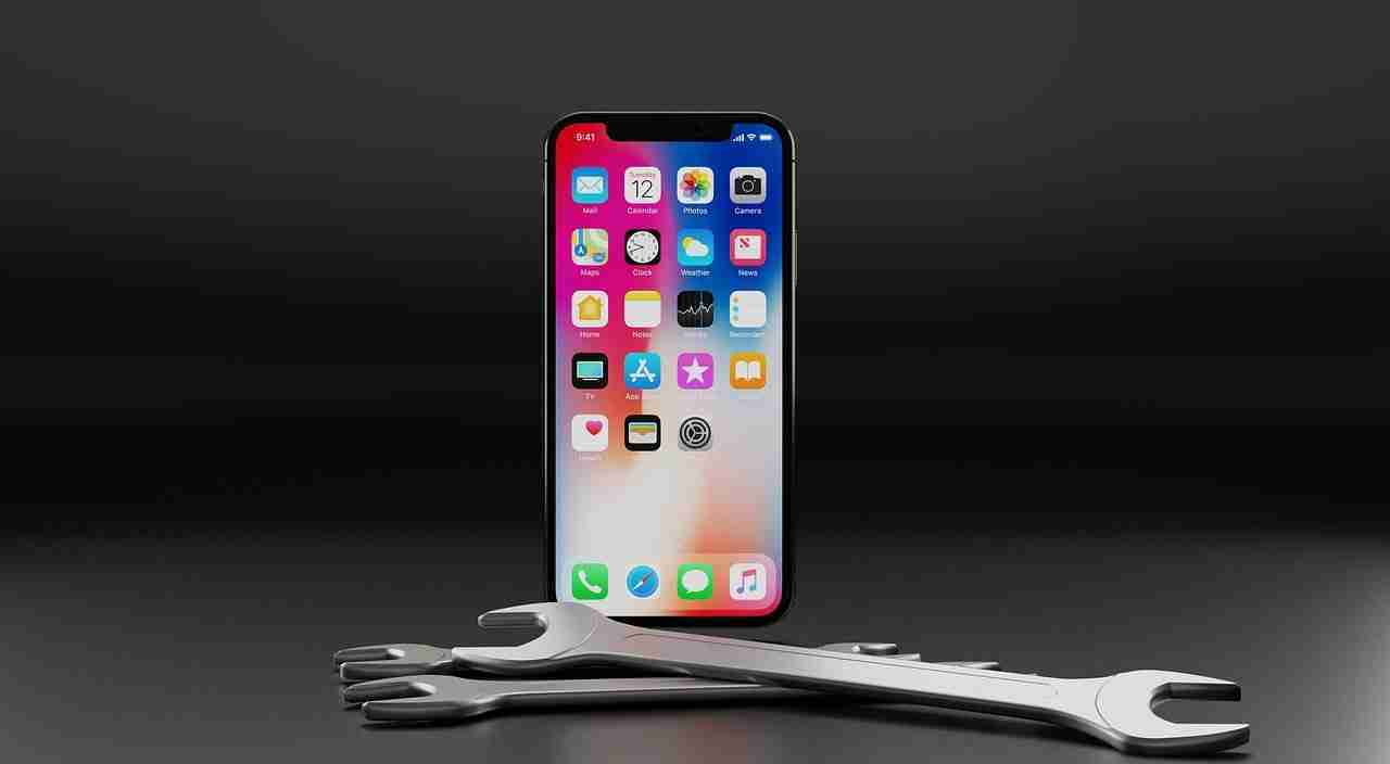 errore Sviluppatore non identificato su iPhone