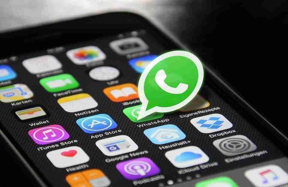 trasferire Whatsapp da iPhone su Android