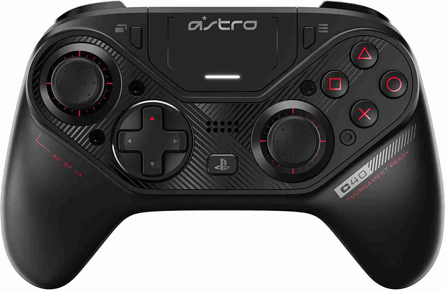 Astro C40 TR Controller Wireless Professionale - Playstation 4