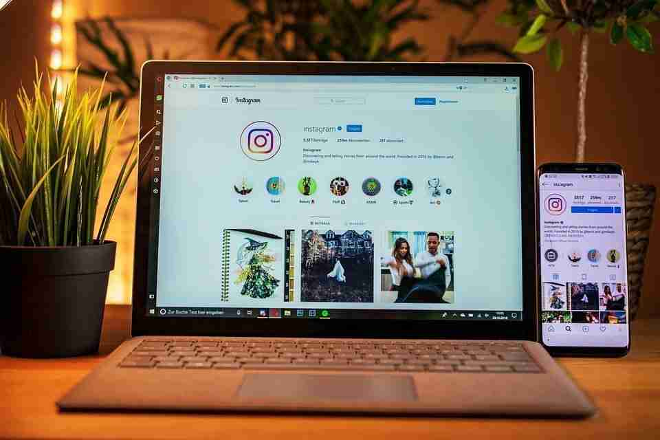Come caricare video su Instagram dal tuo PC