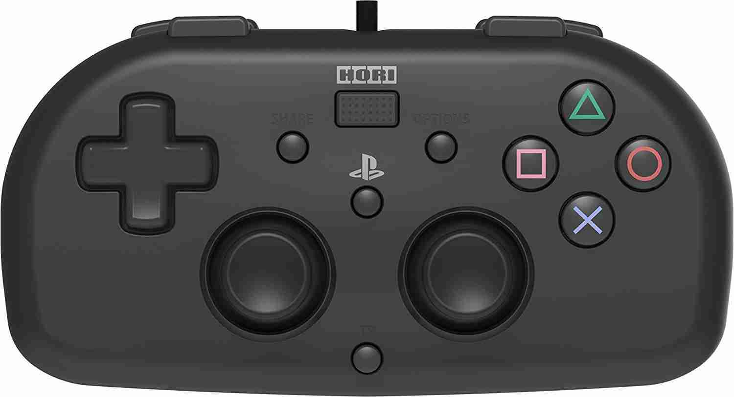 Hori Controller Mini  - Ufficiale Sony - PlayStation 4