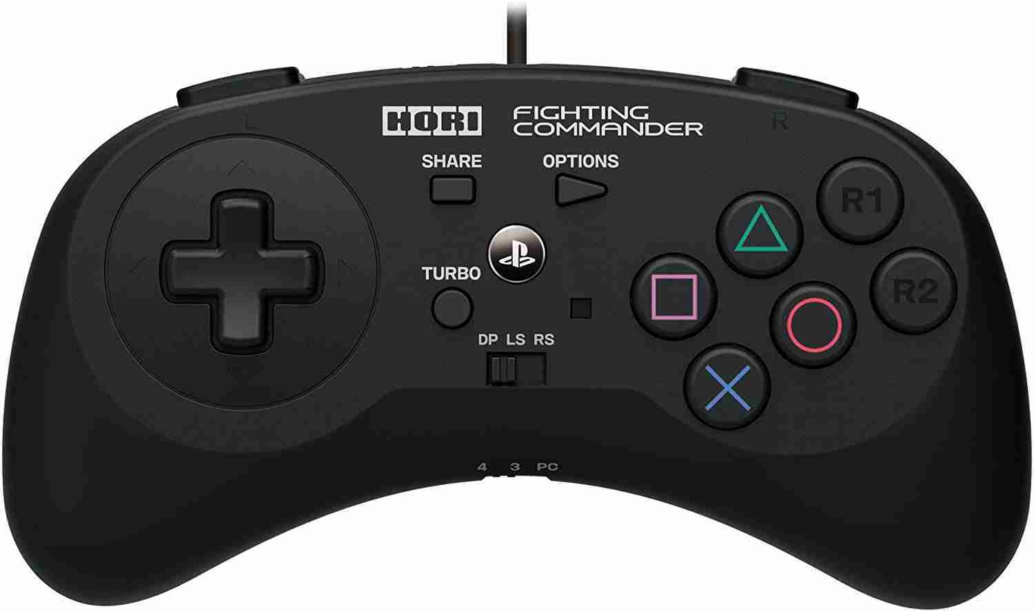Hori Fighting Commander Per PS4