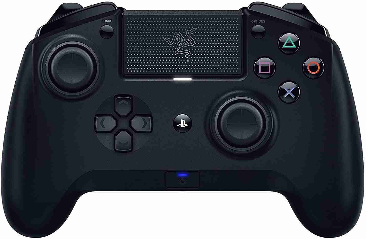 Razer Raiju Tournament Edition - controller PS4